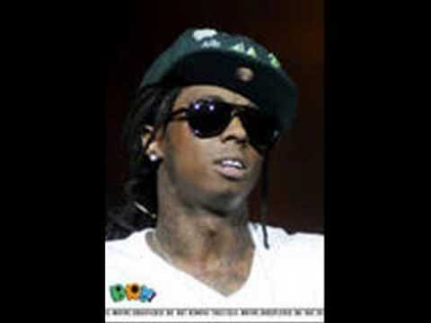 Lil Wayne - I'm A Beast (with lyrics)
