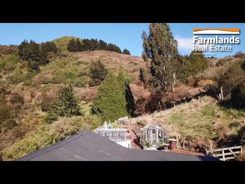 Sold   298 Mount Cargill Road, Dunedin