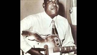 "Arthur ""Big Boy"" Crudup-Mean Old"