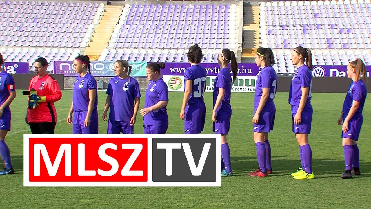 Újpest FC - Astra-4IG-HFC | 0-6 | JET-SOL Liga | Alsóházi rájátszás 5. forduló | MLSZTV