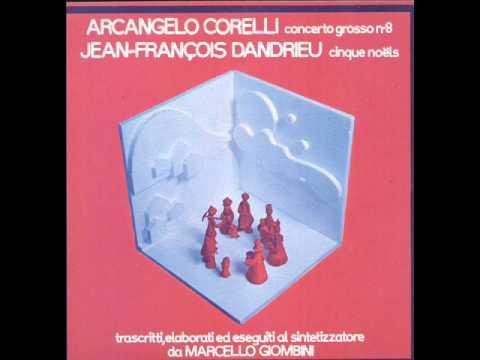 Marcello Giombini Synthomania