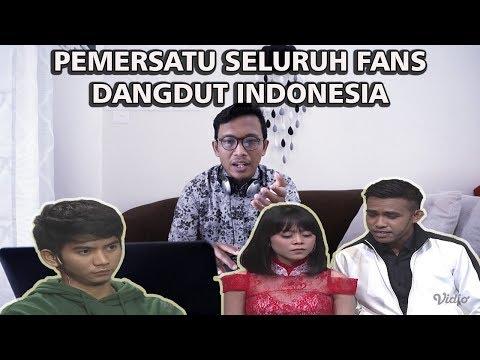 Semua Fans Dangdut Akur : Fildan dan Lesti - Drama Musikal Gerimis Melanda Hati