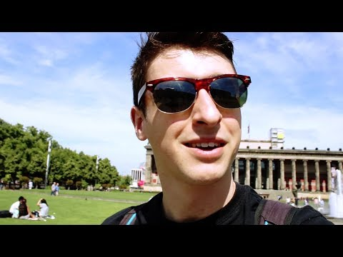 48 hours in Berlin   Life as a PhD student #20