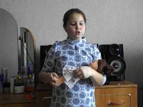 Изображение предпросмотра прочтения – ЕленаКосолапова читает произведение «Колыбельная песня Асе» М.И.Цветаевой