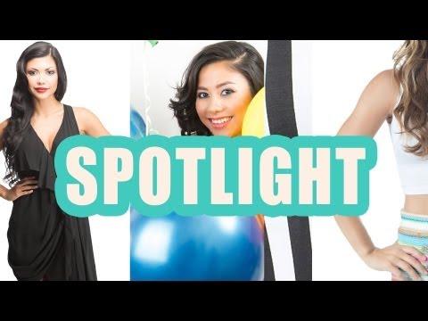 Dirty Ballerina Spotlight!! ! Summer is Here  Part Two