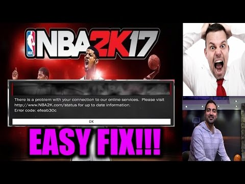 NBA 2K17 HOW TO NEVER LAG OUT OF PRO AM, PAUL GEORGE SCREEN FIX, LOAD INTO PARK FASTER NBA 2K17 TIPS
