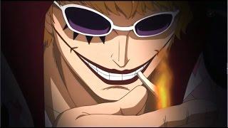 One Piece AMV -Sunrise