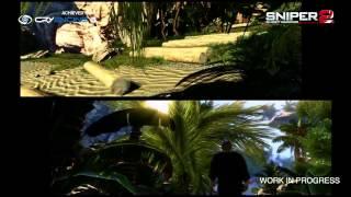 видео Sniper: Ghost Warrior 2 дата выхода