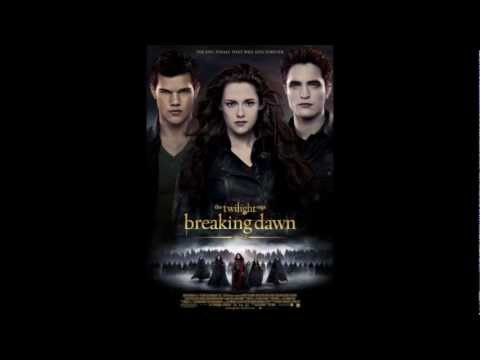 Breaking Dawn Part 2 Soundtrack Renesmee's Lullaby/Something Terrible