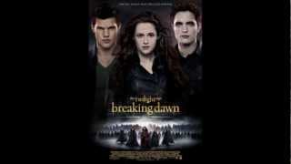 Breaking Dawn Part 2 Soundtrack Renesmee
