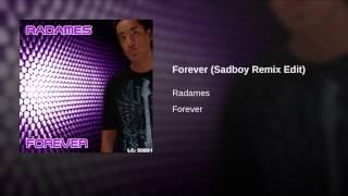 Forever (Sadboy Remix Edit)