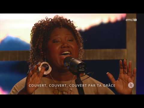Couvert - Maggie Blanchard
