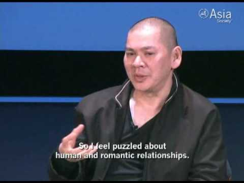 Filmmaker Tsai MingLiang on Human Relationships, Sexual Desire
