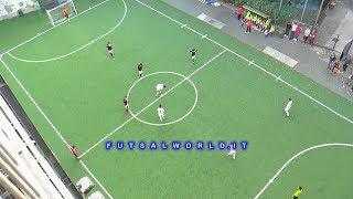 13/10/18 San Carlo Sport - Futsal Chiuduno , highlights , Under 17 - Calcio a 5