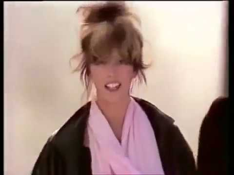 Nena - Irgendwie Irgendwo Irgendwann (Original 1984)