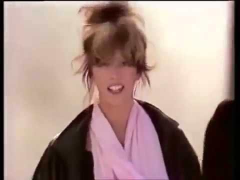 Nena Irgendwie Irgendwo Irgendwann Original 1984 Youtube