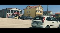 Tomislavgrad, 24.4.2020 - CAR CAM