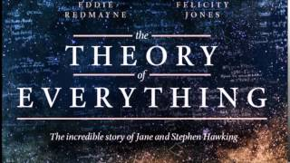 The Theory of Everything Soundtrack 17 - Camping