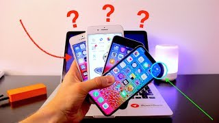 iPhone в 2019 – какой Айфон стоит купить продать?