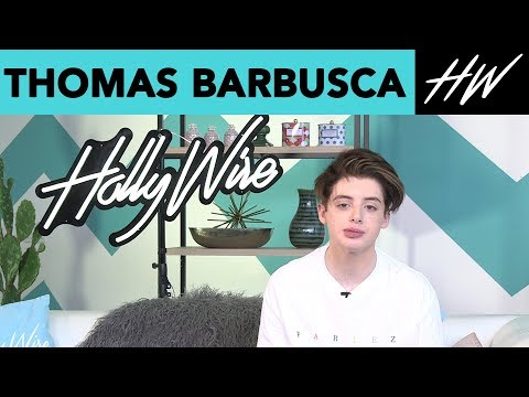 Thomas Barbusca Dishes About Pete Davidson And Castmates  Hollywire