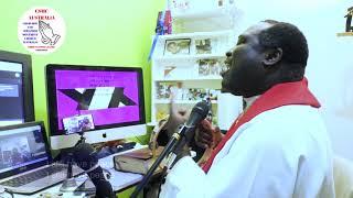 I STILL HAVE JOY - Gospel Therapy - By Evangelist Ambassador Adeniyi Ekine