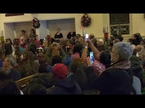 Holmesburg Christian Academy - 2019 Christmas Pageant
