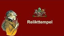 FoETipps: Relikttempel in Forge of Empires (deutsch)