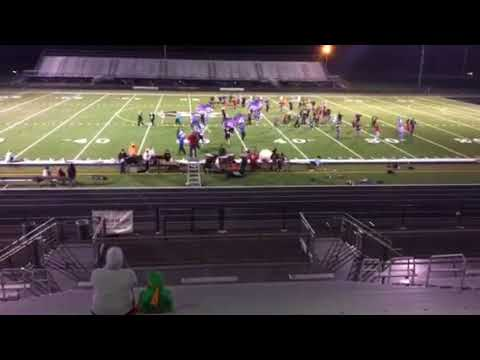 Harry S Truman High School Marching Band 2017-18 year