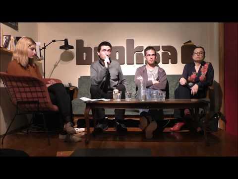 "Panel ""Poezija i internet"""