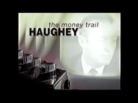 Haughey The Money Trail RTÉ Prime Time Documentary 1997