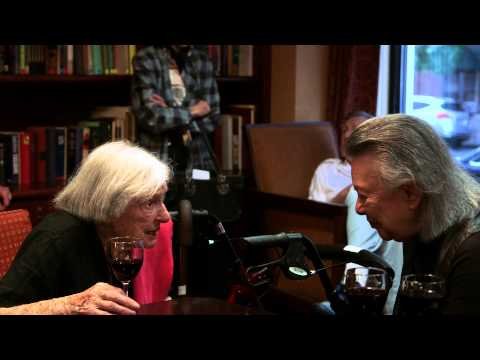 Aging Gracefully: Lili Rudin, Born July 1912
