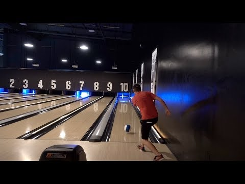 THE RETURN TO THE BOWLING ALLEY