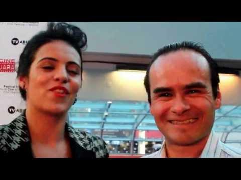 Olga Segura opina del filme