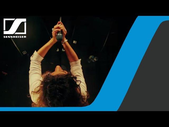 TUTORIAL: e 945 Vocal Dynamic Super-Cardioid Microphone   Sennheiser