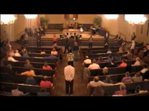 Bro. Tim Mckinnies Calvary Apostolic Tabernacle