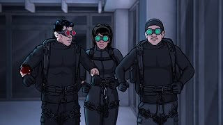 Archer Creator Says Series Will End After Season 10