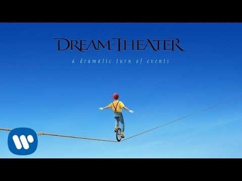 Клип Dream Theater - On the Backs of Angels