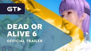 Dead or Alive 6 - Revival: Hot Summer Costume Pack Trailer