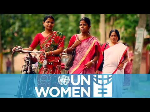Equal Half: Gender Responsive Budgeting and Planning in India