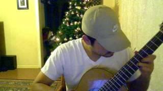 Albur de Amor Guitarra Mexicana  Jose Garcia