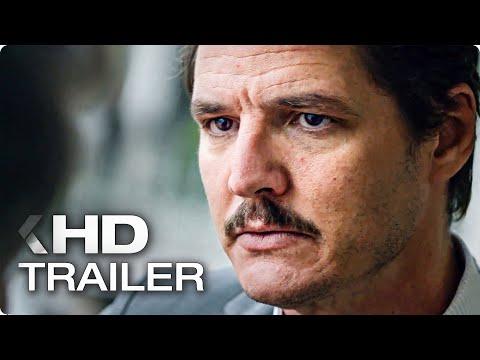 NARCOS Season 3 Trailer (2017) Netflix