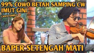 BAPER SETENGAH MATI MESTI TANGGUNG JAWAB JOMBLO WAJIB MASUK !!!