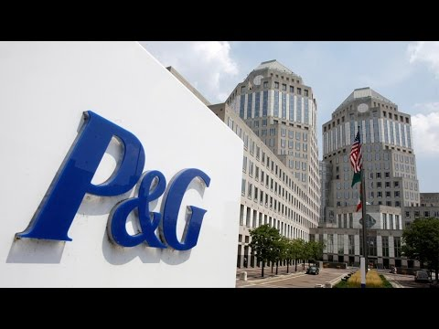 Procter & Gamble Reports Earnings Tuesday: Here's What to Expect