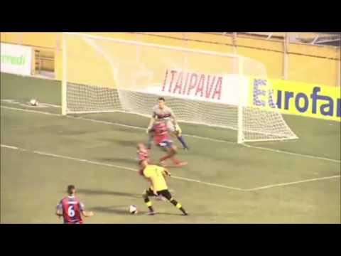 Fast Clube 0 X 5 São Bernado (Copa São Paulo de Futebol Junior 2017)