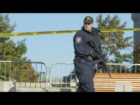 إدانة امرأة بأعمال إرهابية في كندا  - 10:55-2019 / 1 / 18