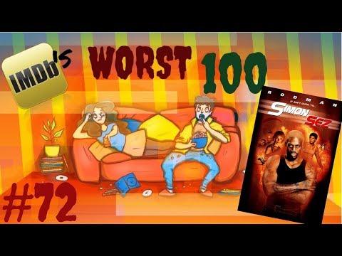 IMDB's Worst 100 Movies: #72 Simon Sez (1999)