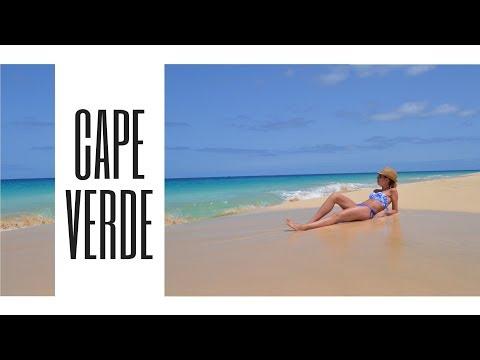 Exploring CAPE VERDE - SAL '16