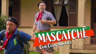 Léo, o Gauchão de Apartamento - Mascatchê