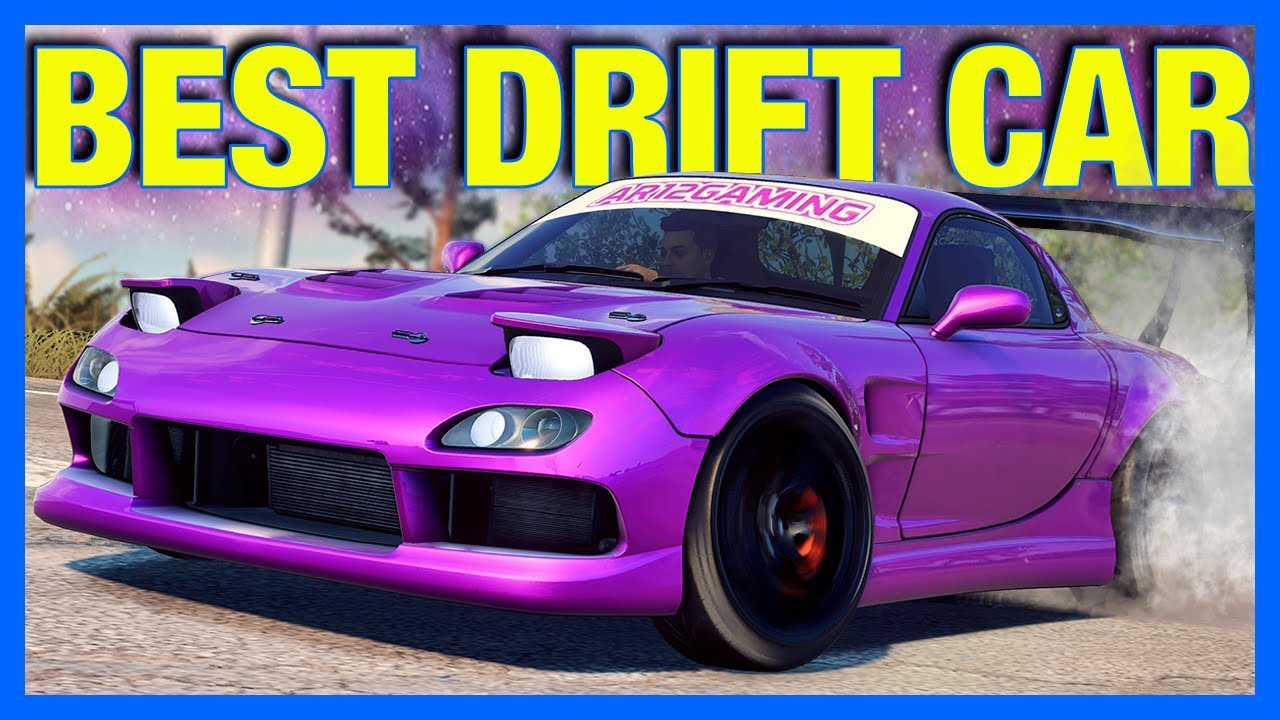 Need For Speed Heat The Best Drift Car Mazda Rx7 Customization Youtube