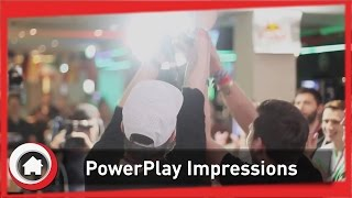 RedBull PowerPlay bei TakeTV
